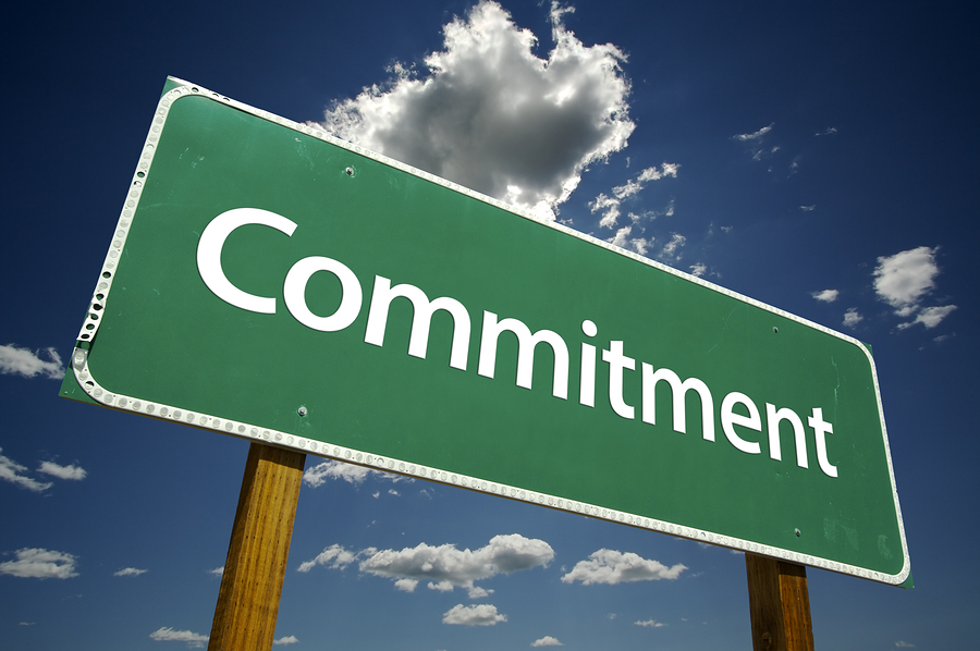 Got Commitment?