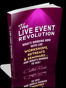 LiveEventRevolution