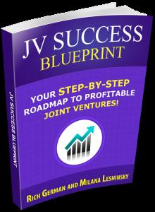 JVSuccessBlueprint