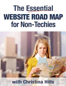 The Essential Website Road Map