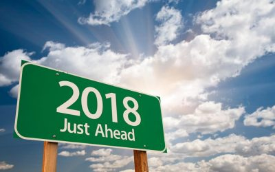 """Plan NOW To Leverage """"The New Year Effect"""""""