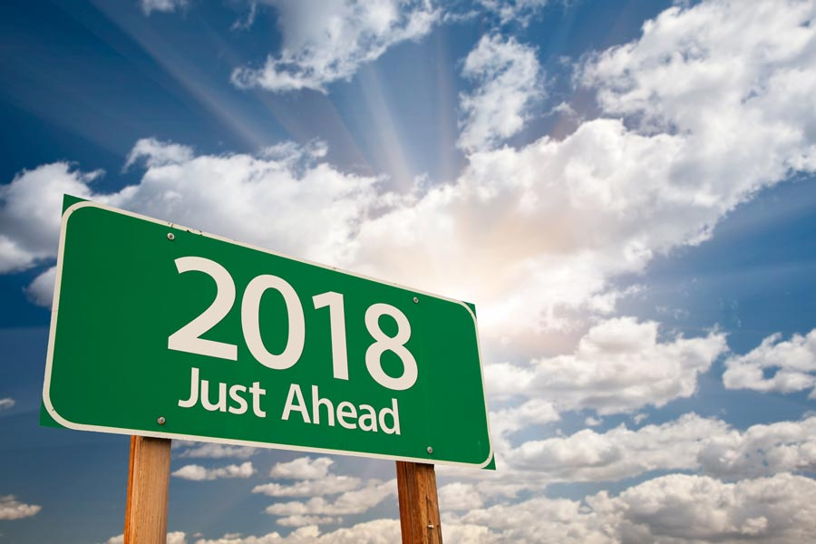 "Plan NOW To Leverage ""The New Year Effect"""