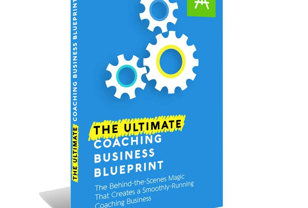 [INSIDE] The Ultimate Coaching Business Blueprint