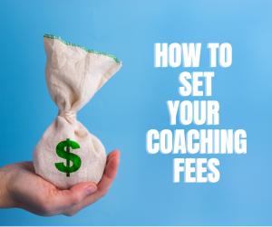 Coaching Fees