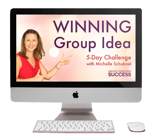 Winning Group Idea Challenge