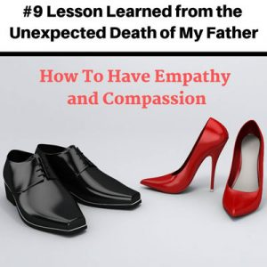 Lesson 9 Put Yourself In Other People's Shoes