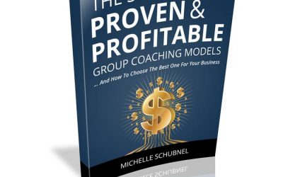 Which group coaching model is right for you?