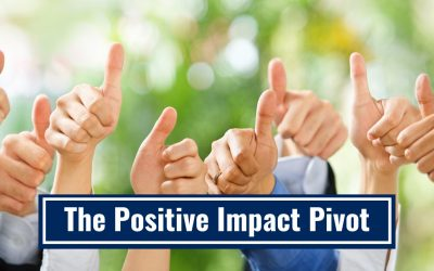 Global Coaching Community Town Hall Meeting – The Positive Impact Pivot