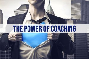 Power of Coaching