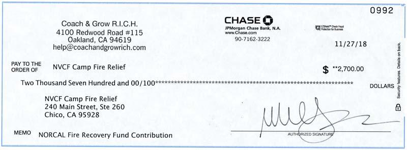 bundle check
