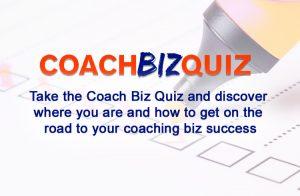 Coach Biz Quiz