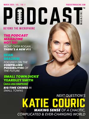 Free Podcast Magazine